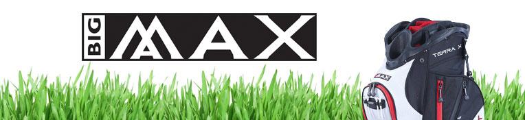 Big Max golftassen koop je bij golftassenshop.nl