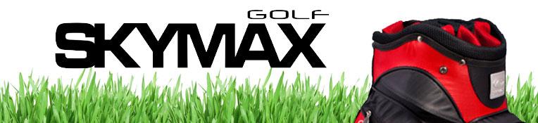 Skymax golftassen koop je bij golftassenshop.nl